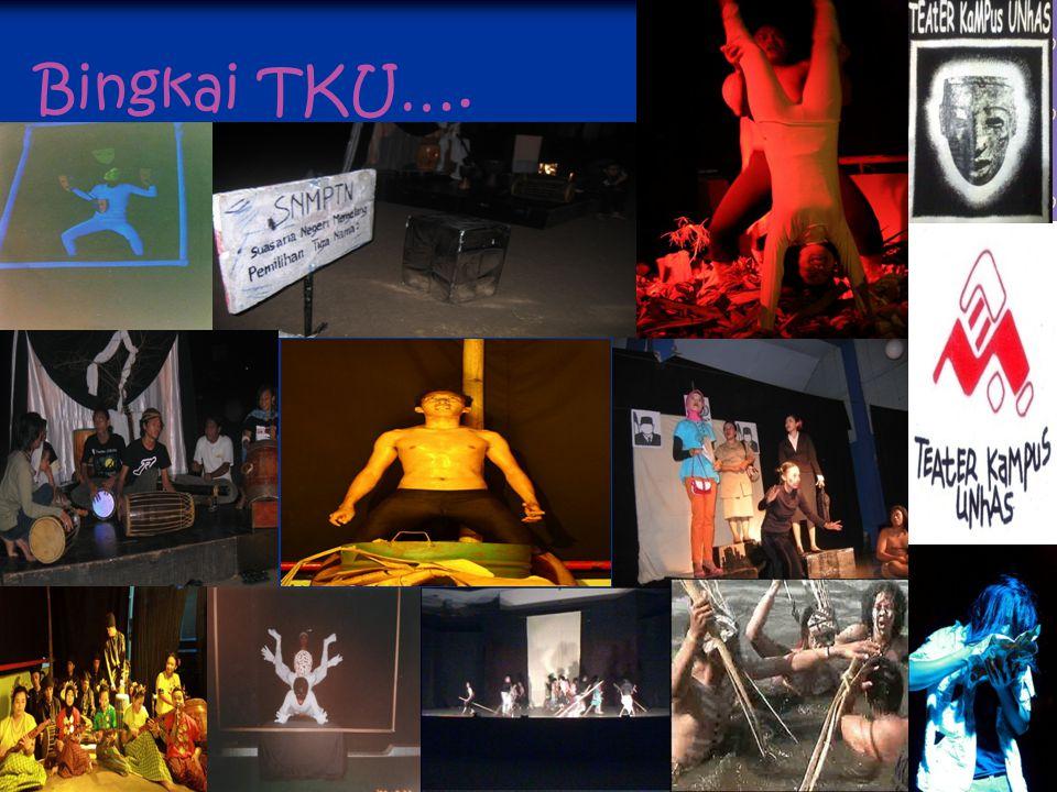 10. Nominasi Naskah Jumino, Aktor dan Aktris Pembantu Terbaik, FTMI IV, POLMAN, September, 2008 11. Lolos Kurasi (seleksi) pada FESTAMASIO IV, UIN Sya