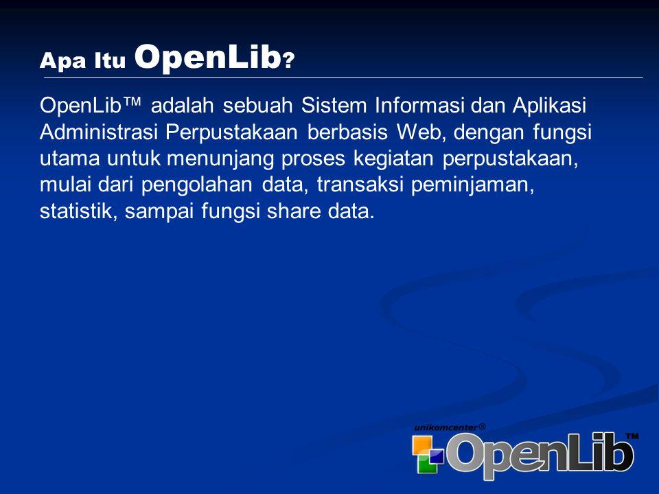 Pada bagian menu ini terdapat beberapa sub bagian, diantaranya adalahPengolahan data anggota, yang berfungsi untuk memasukan data- data anggota dari institusi perpustakaan ini Pengolahan Data Anggota