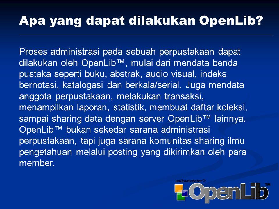 Posting Informasi Menu ini berguna untuk memposting informasi, kepada semua member
