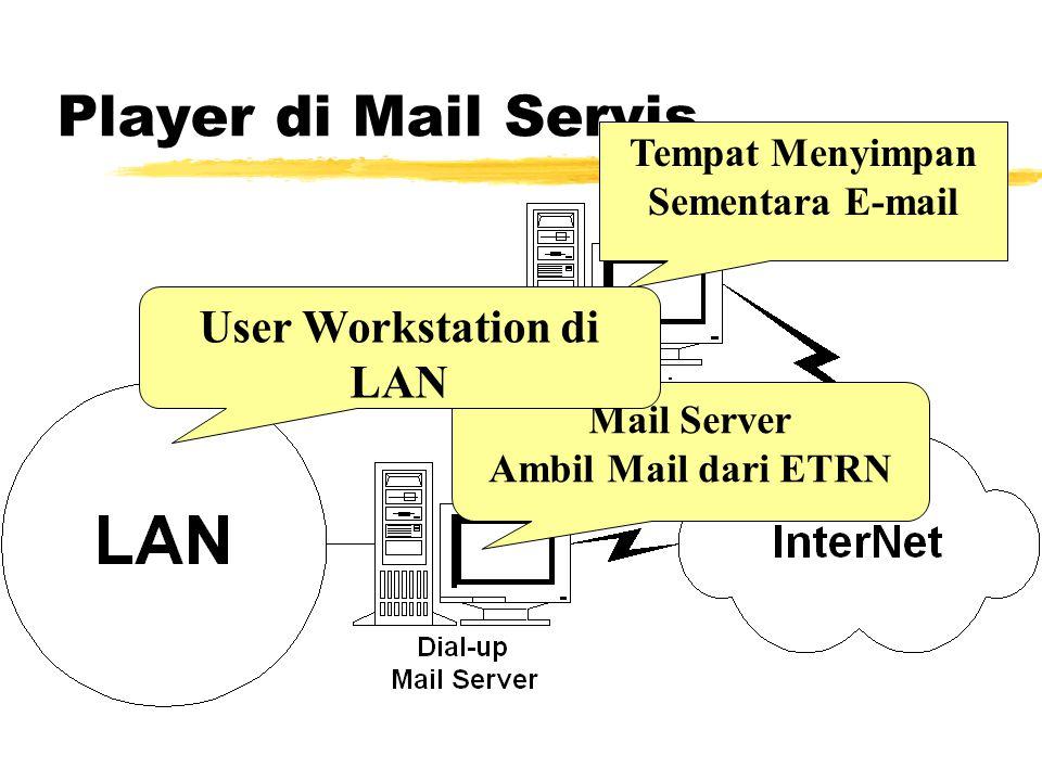 Skenario DomainPOP