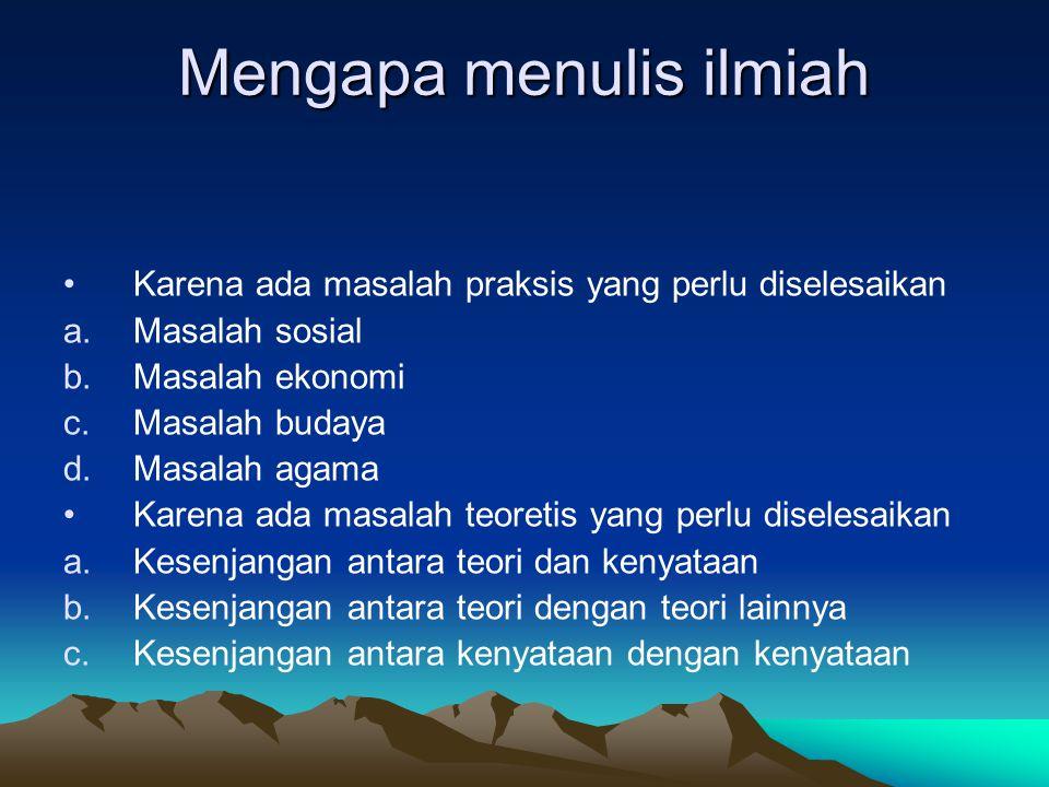 Contoh Makalah PLURALITAS AGAMA DI INDONESIA: Memahami Persoalan Sekte-Sekte dari Perspektif Sosiologi-Teologi Pengantar Variabilitas agama-agama Perkembangan Baru Agama-agama: Aliran Sesat Menjaga Keseimbangan Agama-agama
