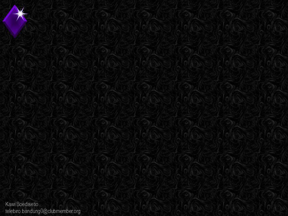 Kawi Boedisetio telebiro.bandung0@clubmember.org Arguci