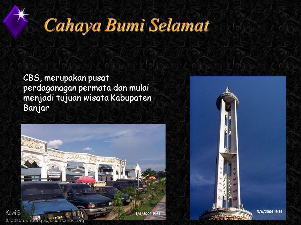 Kawi Boedisetio telebiro.bandung0@clubmember.org Akik