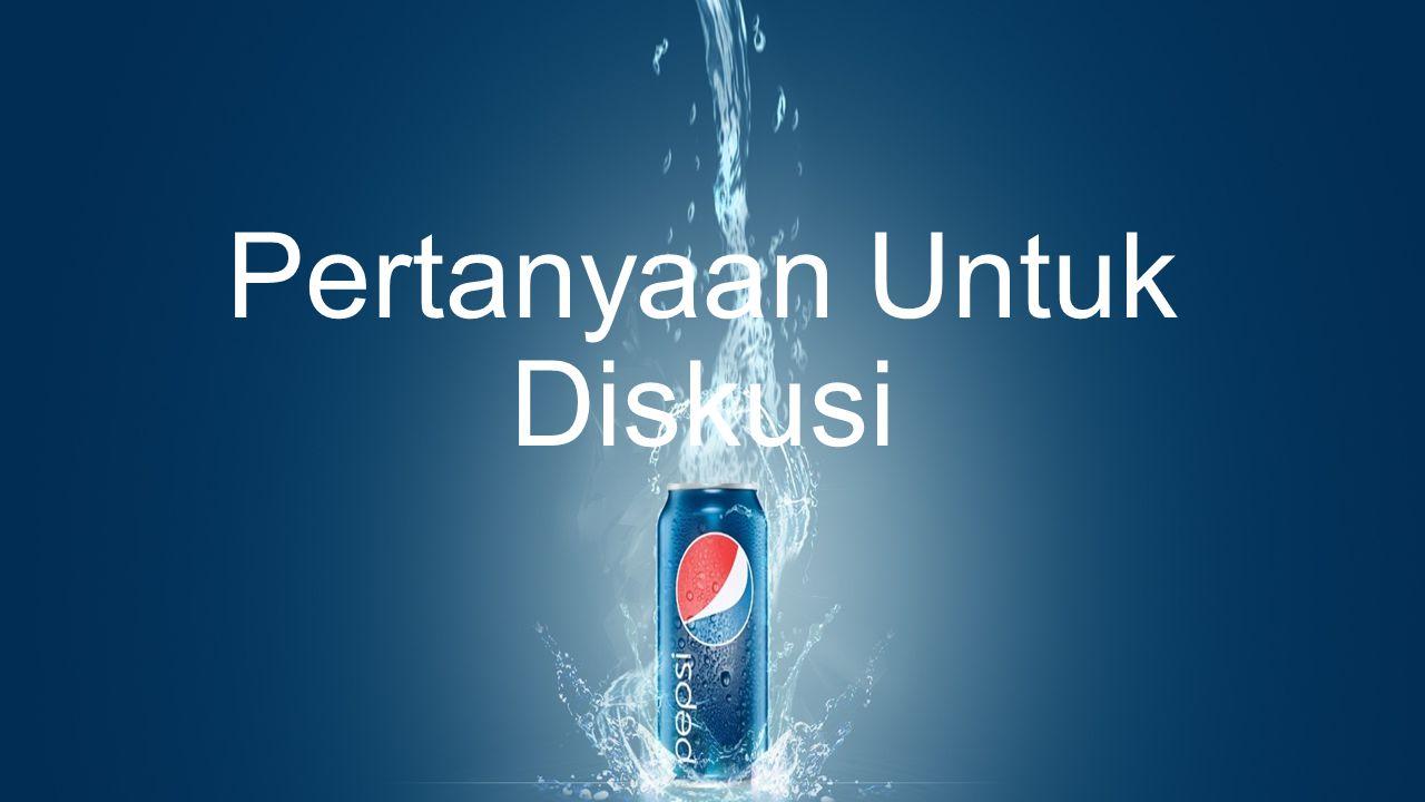 Beberapa slogan sebelumnya memiliki kesamaan bahwa ketika Anda membeli Pepsi Anda mendapatkan lebih banyak rasa, jumlah dan atau apa pun dari penawaran pesaing.