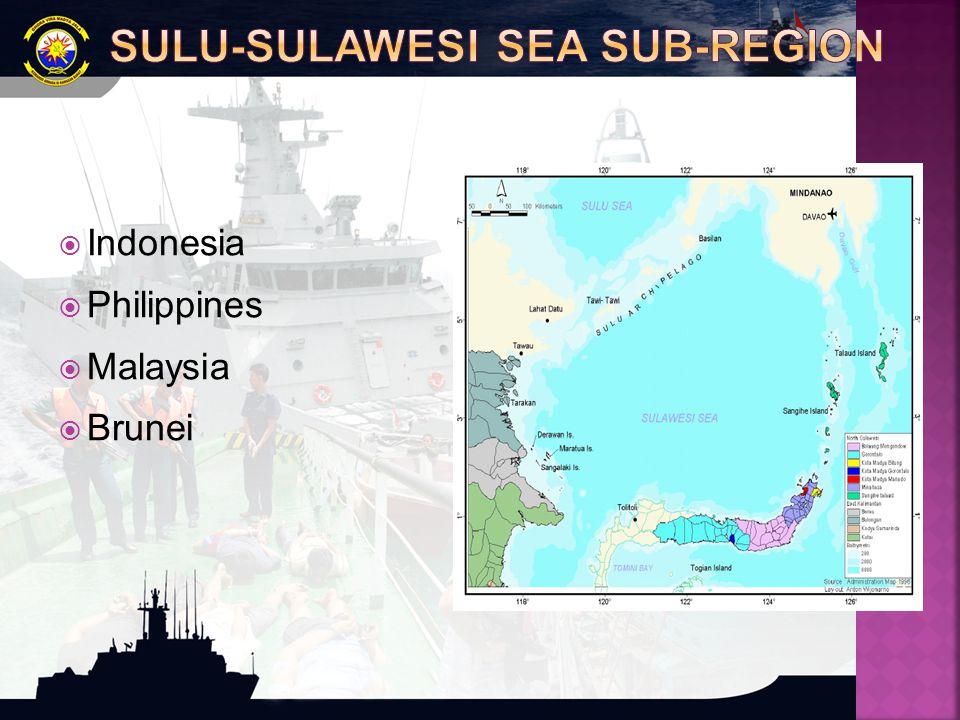  Indonesia  Philippines  Malaysia  Brunei