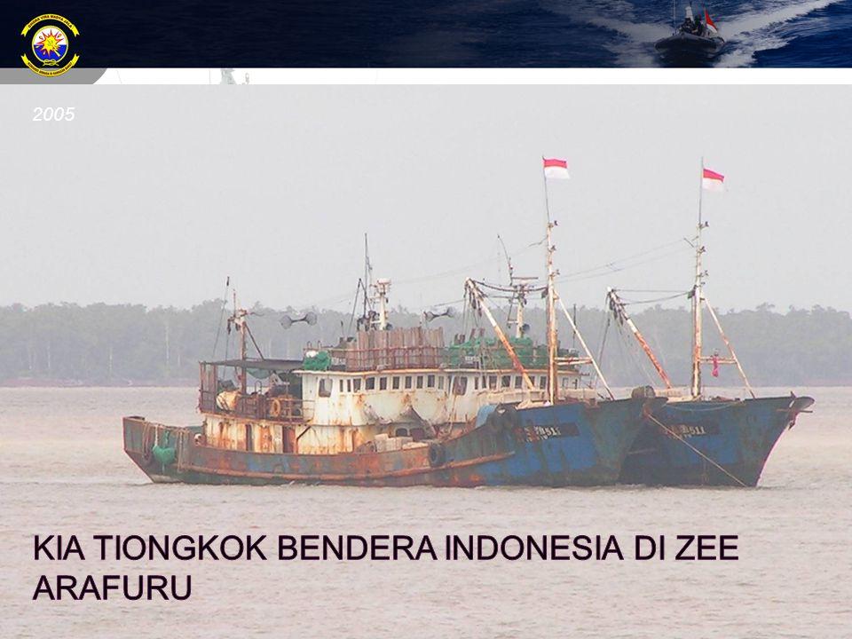  Tidak dilaporkan  Dilaporkan ttp tidak benar (jenis, ukuran/berat) Contoh: Unreported Fishing
