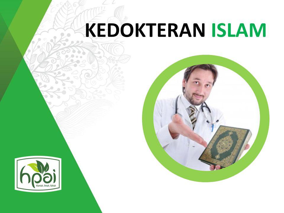 KEDOKTERAN ISLAM