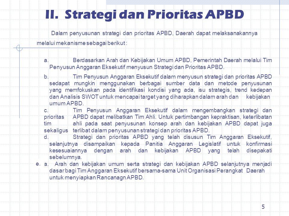4 (3)Penyusunan arah dan kebijakan umum APBD juga mempertimbangkan data historis mengenai pencapaian kinerja pelayanan pada tahun-tahun anggaran sebel