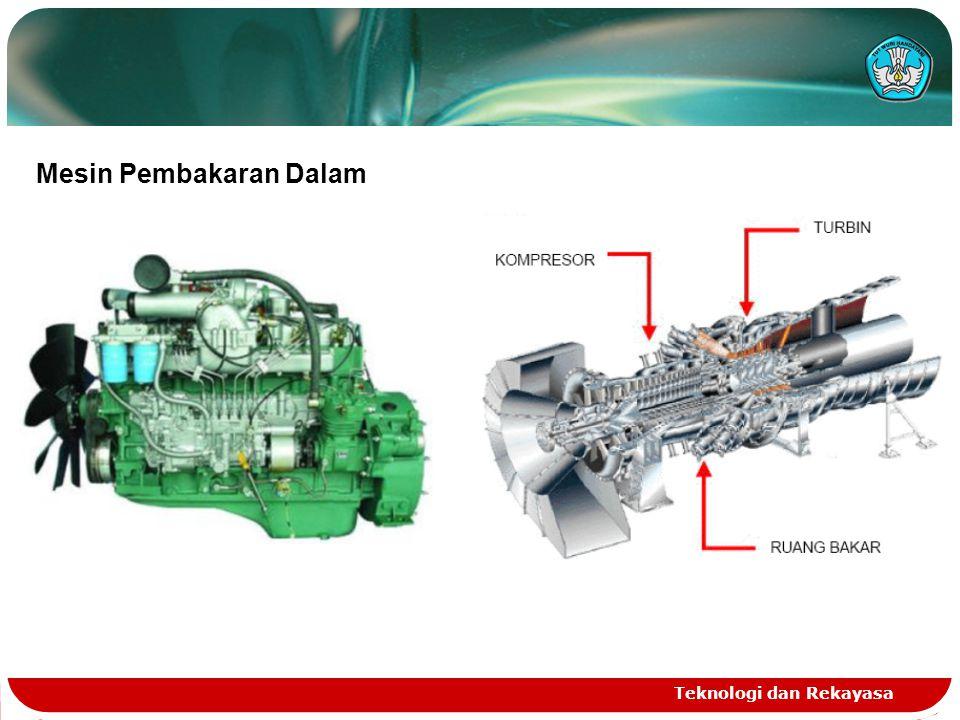 Teknologi dan Rekayasa Kompresor Torak Kerja Ganda Jenis Kompresor