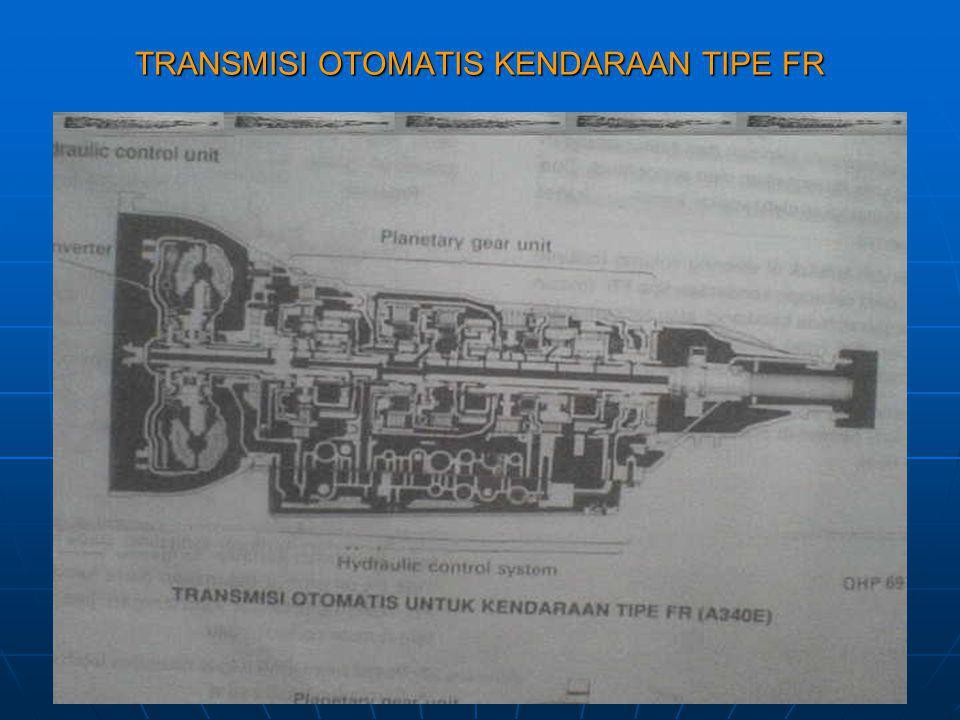 TRANSMISI OTOMATIS KENDARAAN TIPE FR