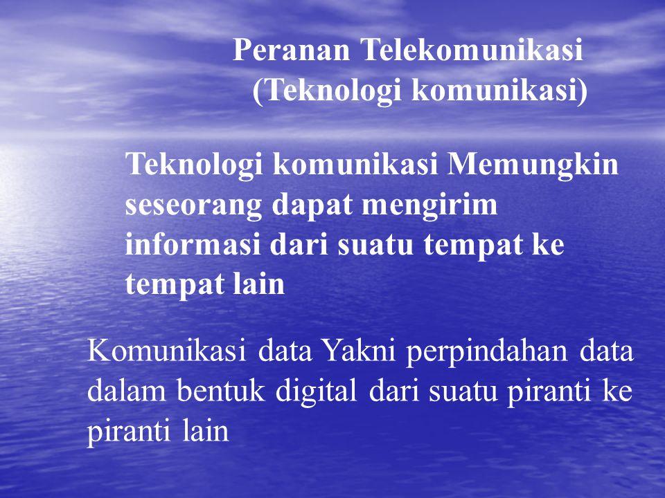 Aplikasi TK ; ATM, Telekonfrensi, Internet, E- learning, E-Commerce, Telecommuting