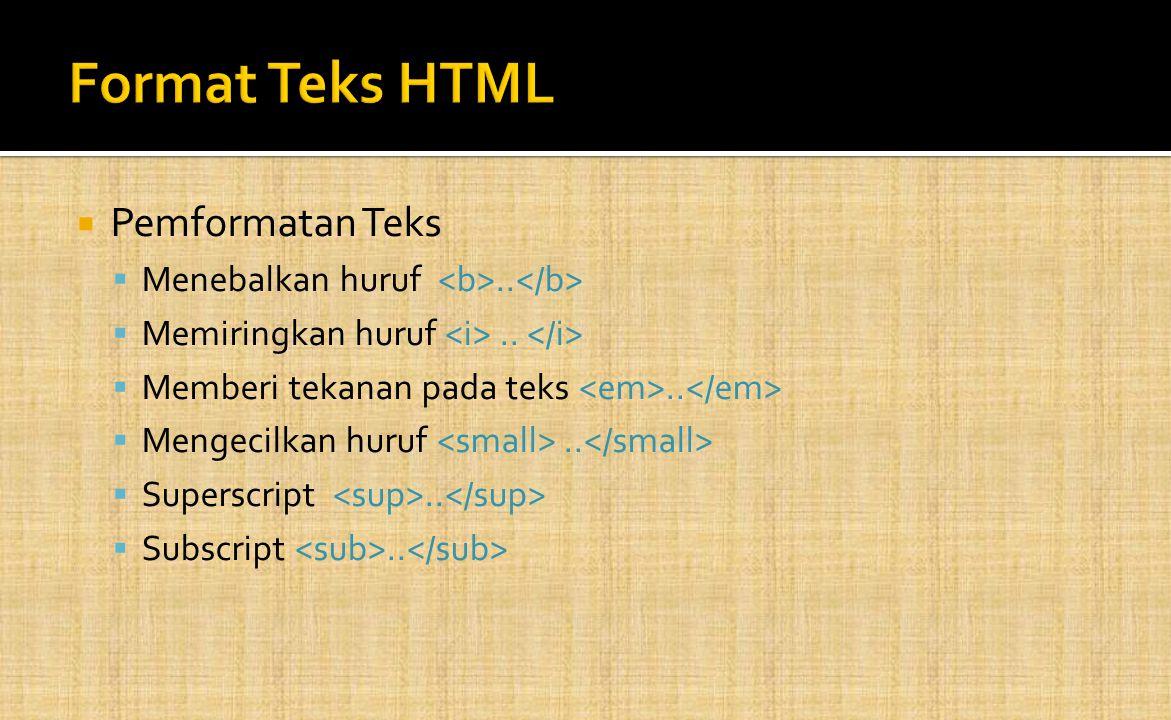  Buat dua program sederhana dengan gaya tulisan dan saling berhubungan dengan mengunakan LINK, kemudian hubungkan juga dengan web lain seperti : Yahoo, Google, Detik, Bina Darma dan lain-lain.
