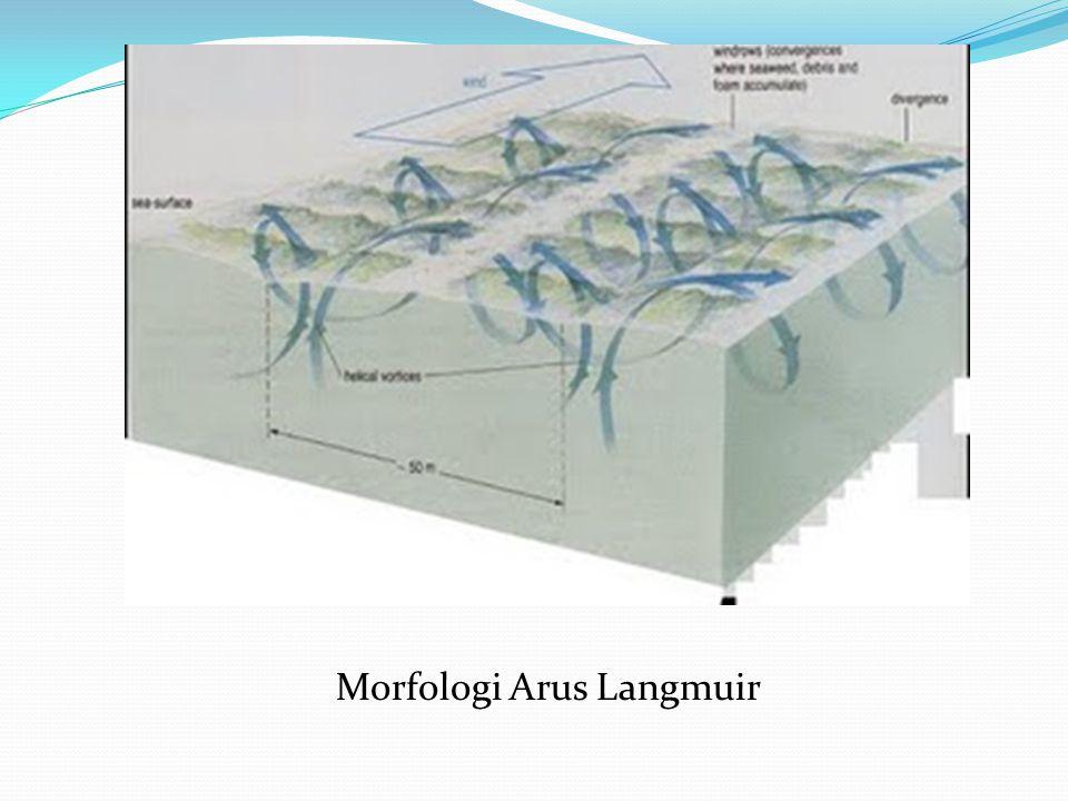 Morfologi Arus Langmuir