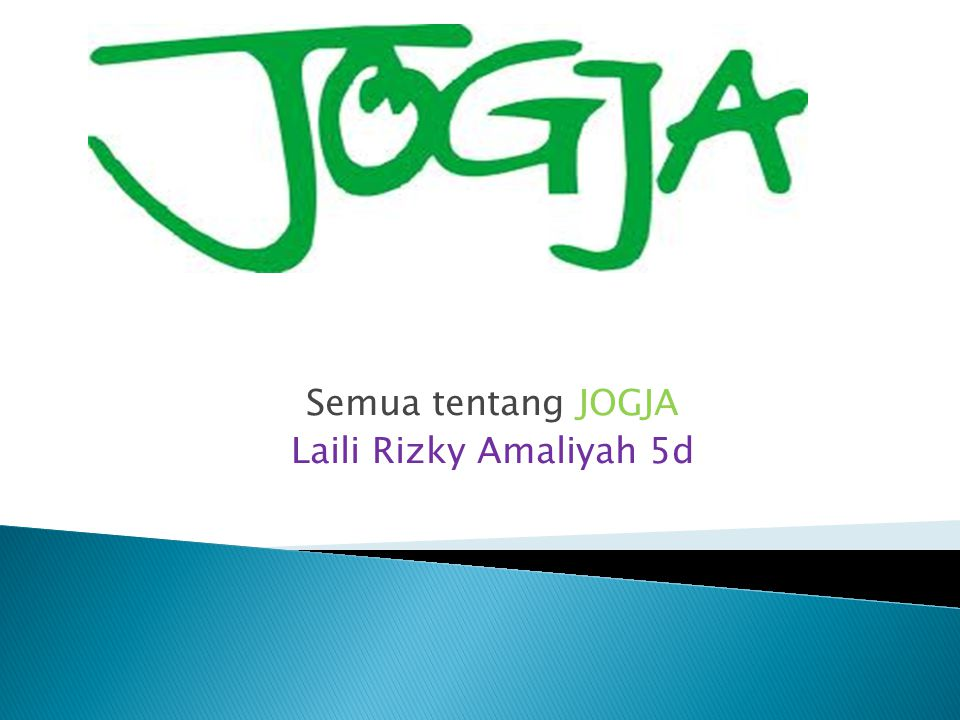  Tugu Yogyakarta adalah sebuah tugu atau menara yang sering dipakai sebagai simbol/lambang dari kota Yogyakarta.