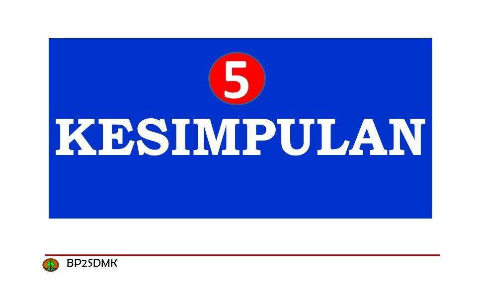 KESIMPULAN BP2SDMK 5