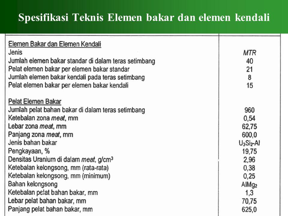Konsumsi solar mesin genset adalah sebagai berikut: untuk operasi 100% : 122,6 liter/jam untuk operasi 75% : 92,7 liter/jam untuk operasi 50% : 68,9 liter/jam.