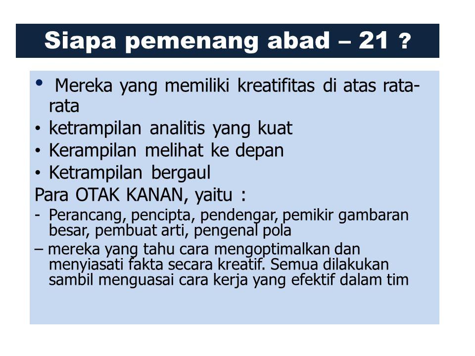 KITA HARUS BERUBAH BANGSA INDONESIA HARUS BERUBAH SEKOLAH HARUS BERUBAH 05 JULI 2011KARAKTER BANGSA15 MENJADI SEKOLAH BERMUTU & BERKARAKTER MENJADI SEKOLAH BERMUTU & BERKARAKTER !