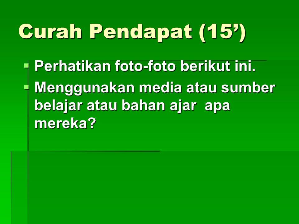KETERKAITAN ANTARA ALAT PERAGA (Instructional Aid) MEDIA (Instructional Media) SUMBER BELAJAR (Resourcess Learning)