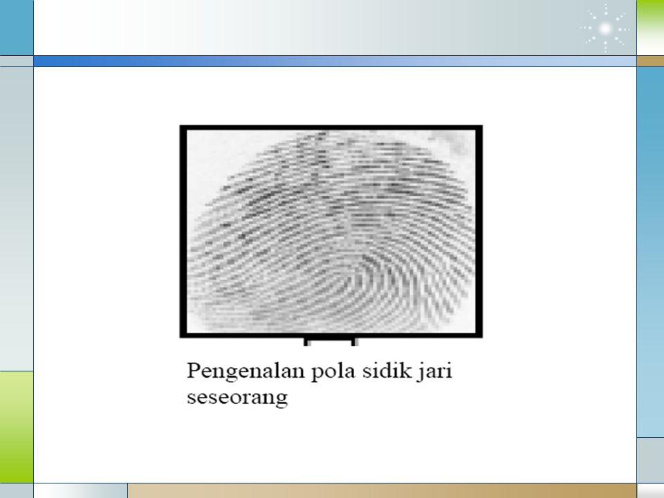 Pengenalan / deteksi tanda tangan asli/palsu (tanda tangan yang dibuat oleh orang yang sama/berbeda)