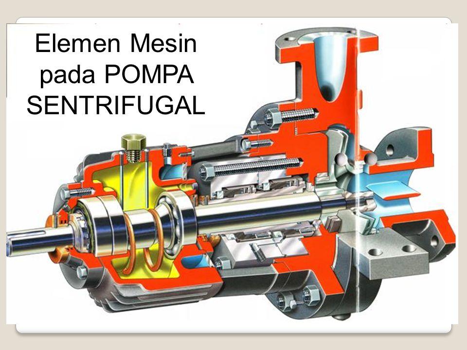 MOTOR LISTRIK ENGINE POMPA
