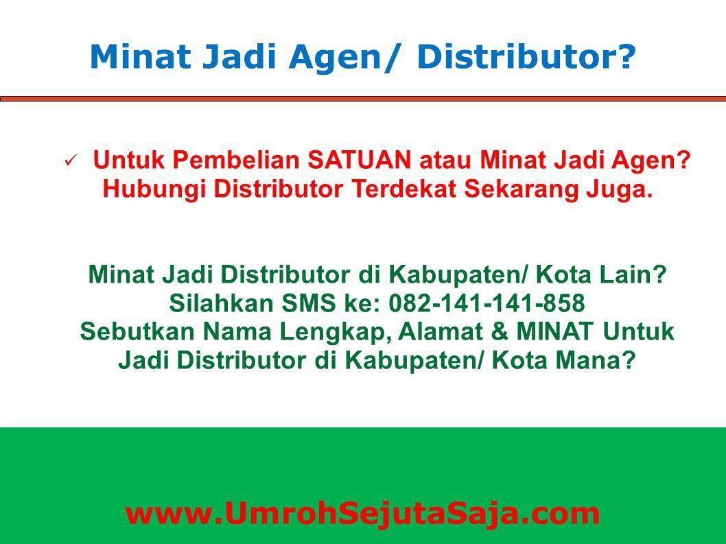 Minat Jadi Agen/ Distributor.Untuk Pembelian SATUAN atau Minat Jadi Agen.