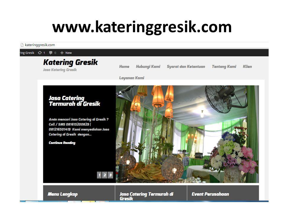 www.kateringgresik.com