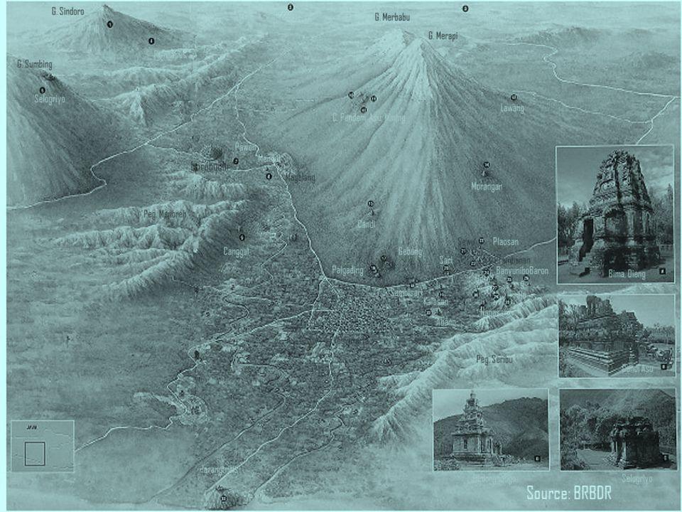 POTENSI WISATA WISATA ALAM: Gunung Giyanti, G.Sumbing WISATA BUDAYA : C.