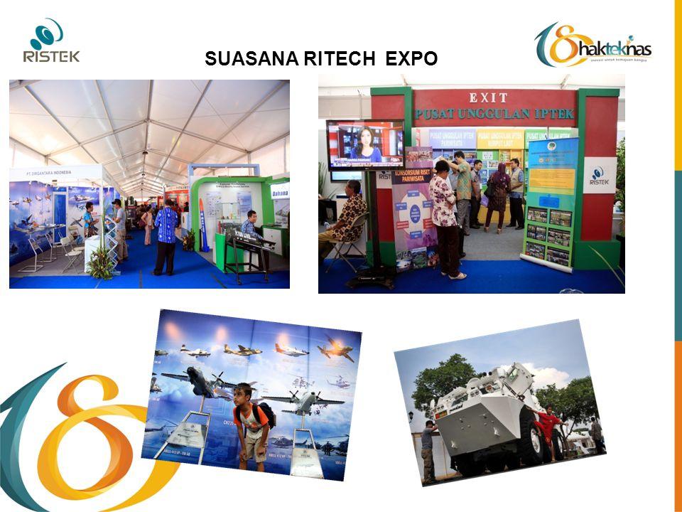 SUASANA RITECH EXPO