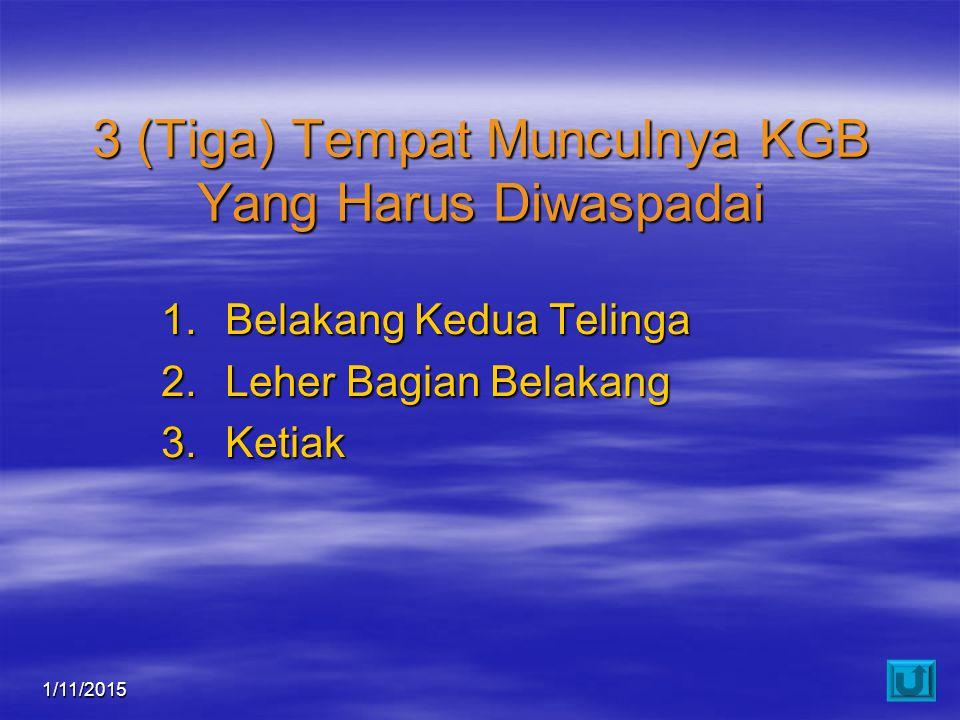 1/11/201520 Lauk Pauk  Ikan Laut Segar  Tempe