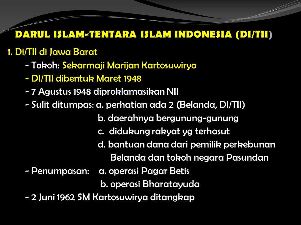 2.DI/TII di Jawa Tengah a.