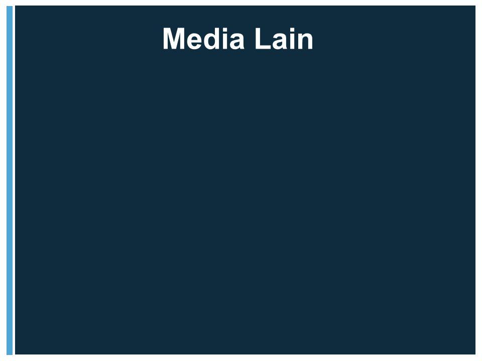 Media Lain