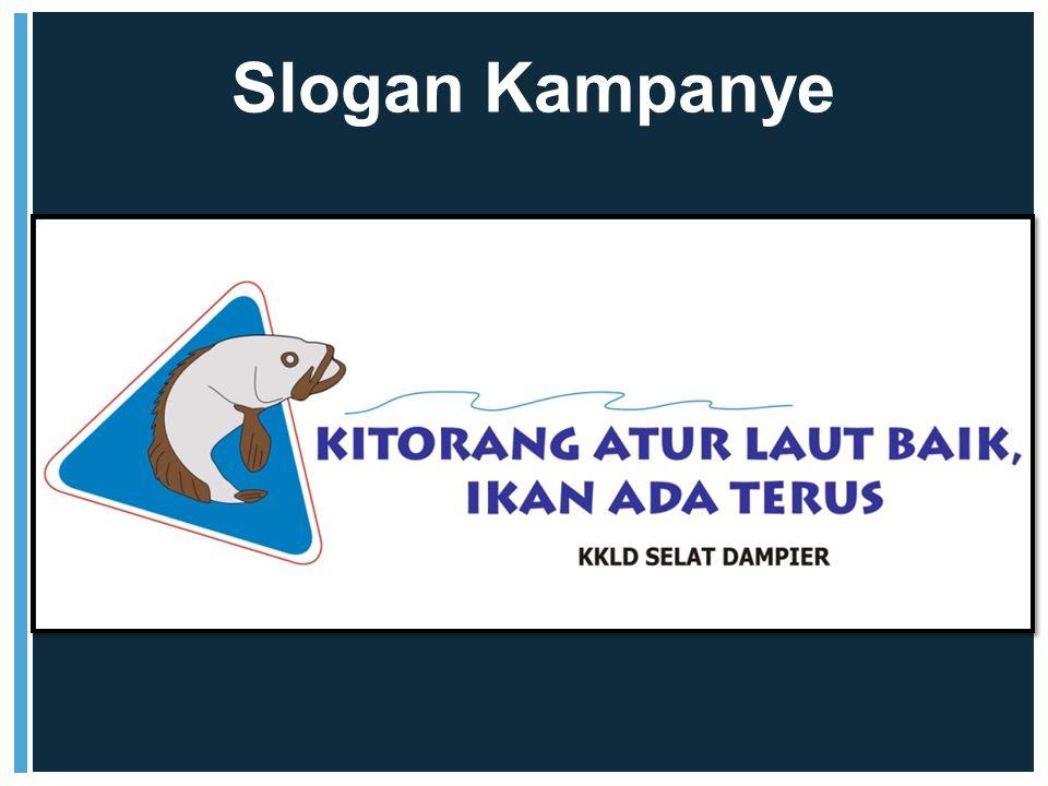 Slogan Kampanye