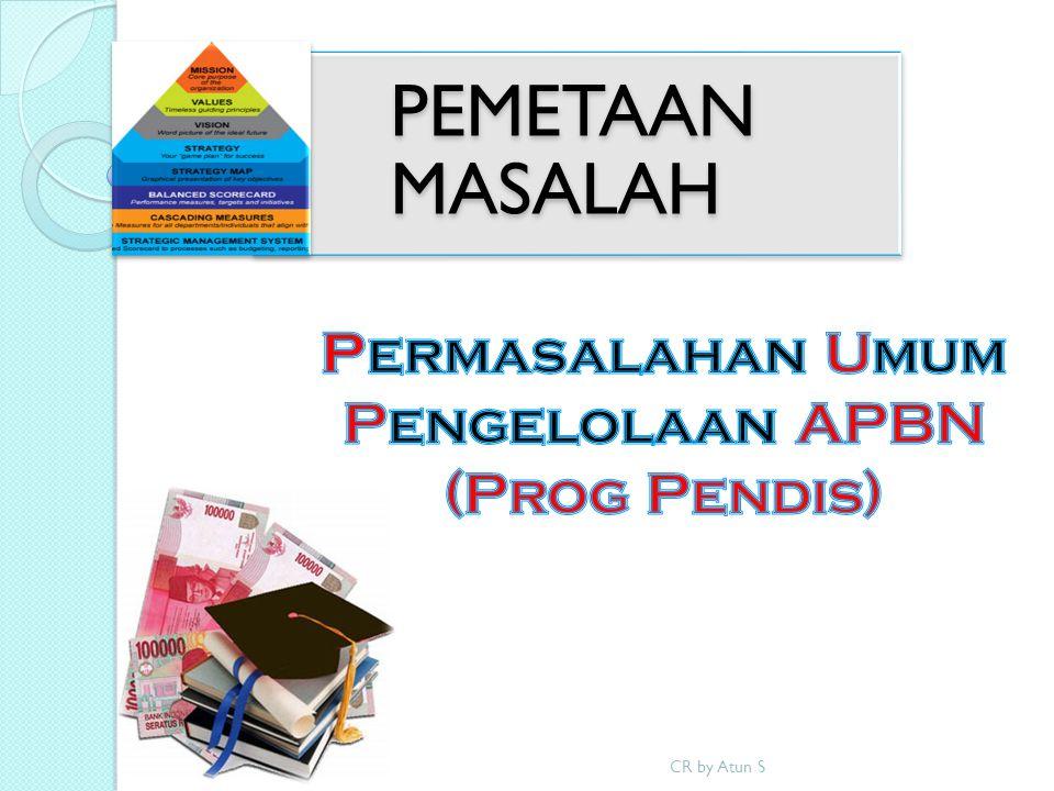 8 PEMETAAN MASALAH