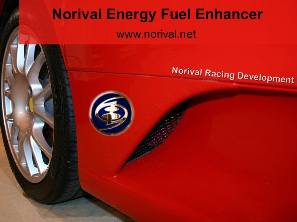 Norival Energy Fuel Enhancer www.norival.net