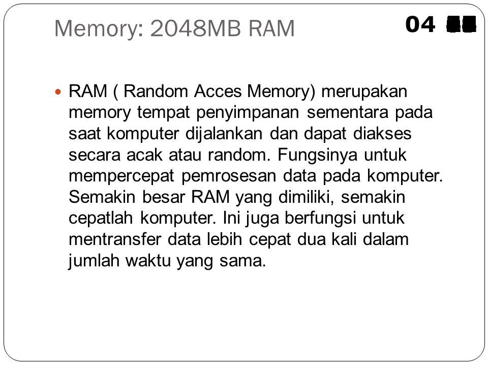Processor: AMD E-450 APU AMD menaikkan kecepatan prosesor Brazos menjadi sebesar 500 Mhz dan mengubah seri graphics ke AMD Radeon HD6320M.