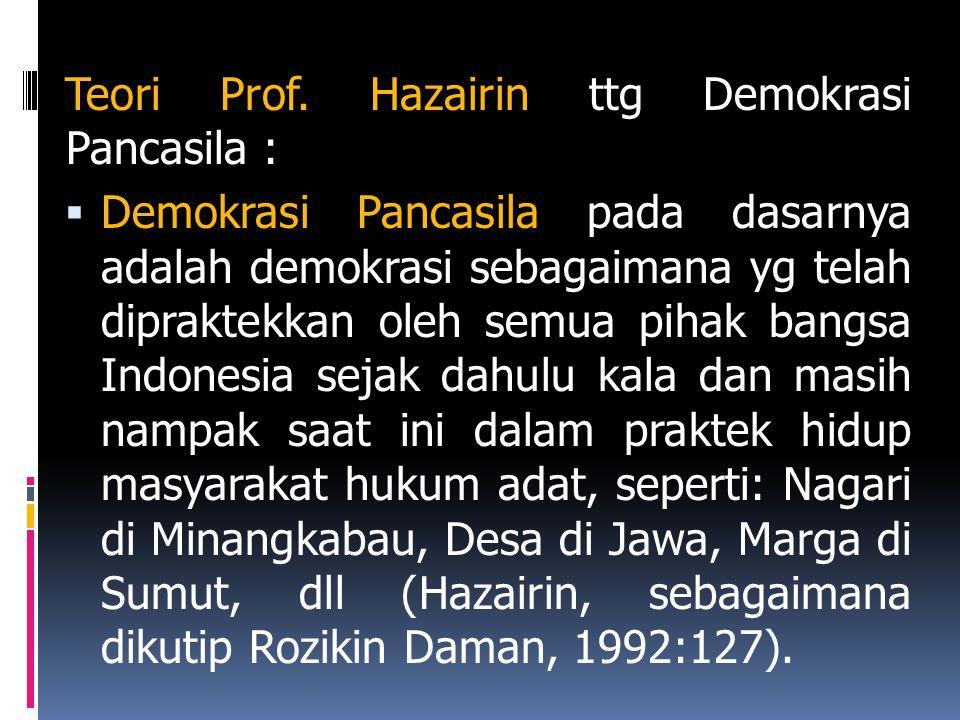 Teori Prof.