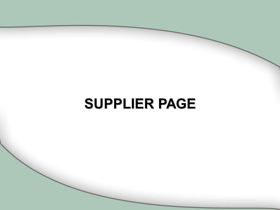 Apabila undangan sudah closing date, maka supplier bisa melihat penawaran yang masuk (opening bid) setelah pukul 16.00 pada hari closing