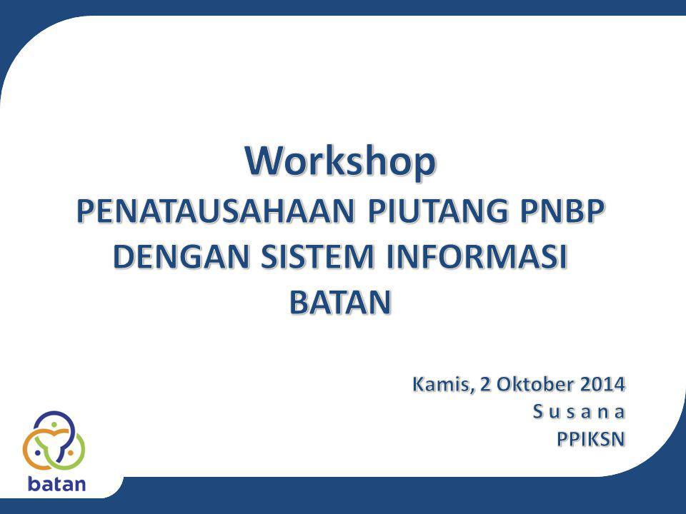 www.batan.go.id Mencetak Laporan