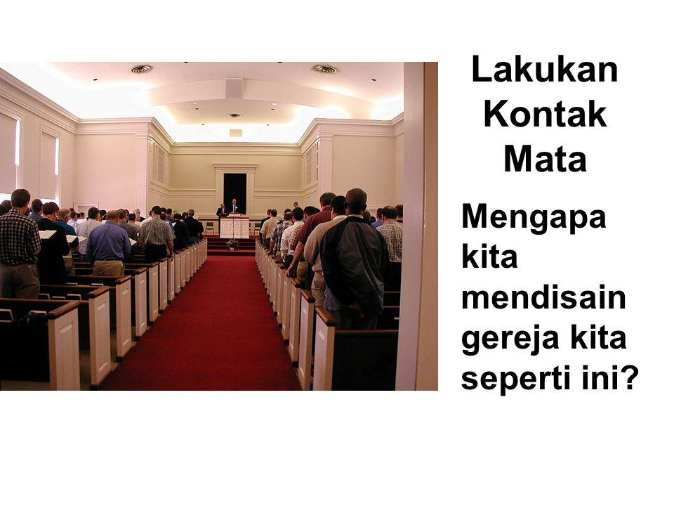 Latihan berkhotbah