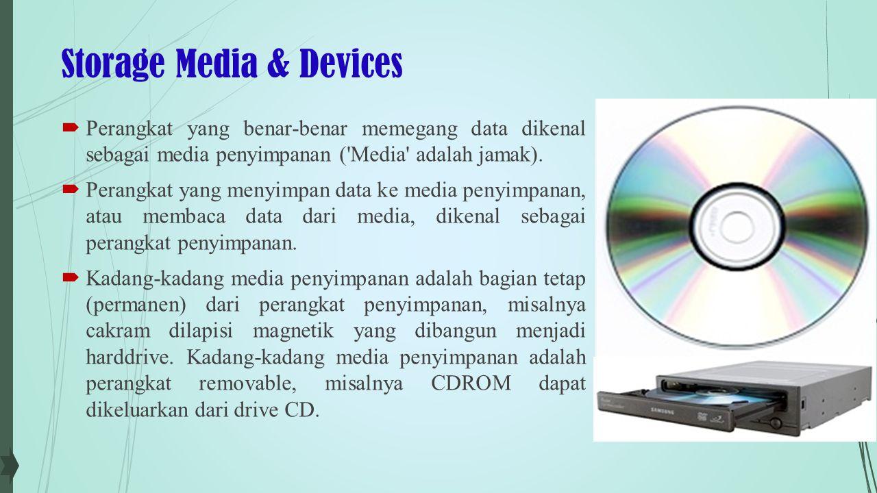 Accessing Stored Data  Kita lihat koleksi data yang disimpan dalam sistem komputer sebagai file .