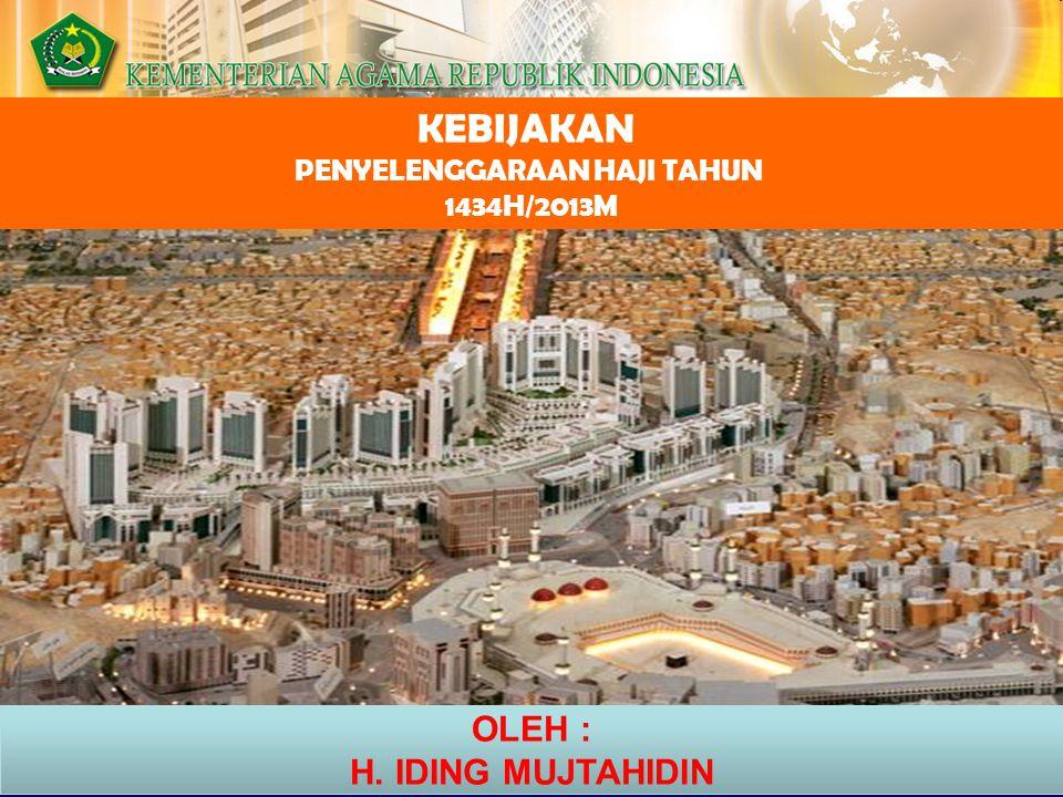 Berdasarkan kalender ummul quro Arab Saudi, Rencana Perjalanan haji Indonesia diatur sebagai berikut;Berdasarkan kalender ummul quro Arab Saudi, Rencana Perjalanan haji Indonesia diatur sebagai berikut; 1.