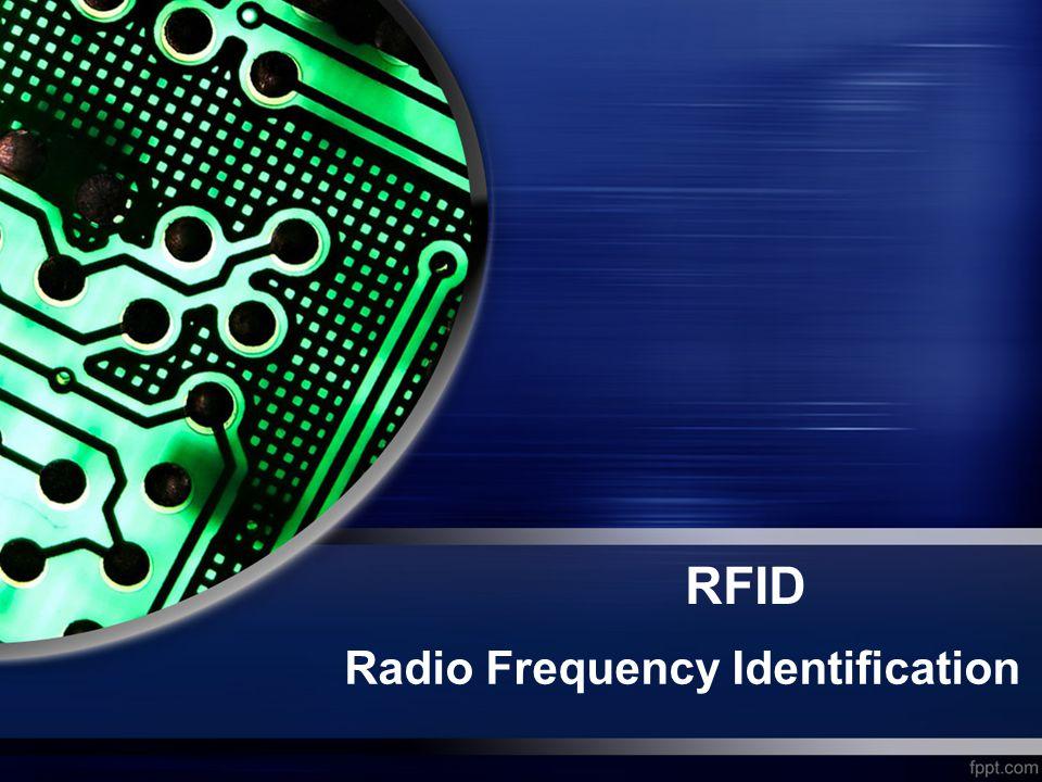 RFID untuk Walmart Pada bulan Juni 2003, Wal-Mart, perusahaan terbesar di Amerika, mengeluarkan pengumuman yang dikirim ke seluruh industri produk konsumen dan industri teknologi RFID.