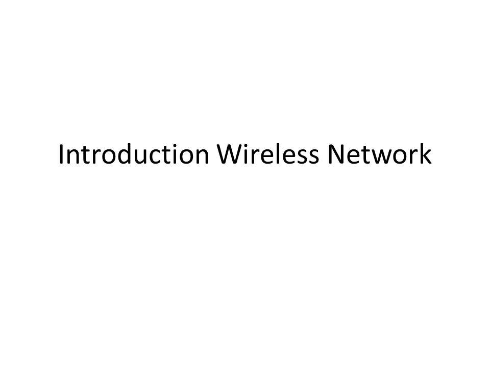 Wireless Router, mengirimkan paket antara jaringan.