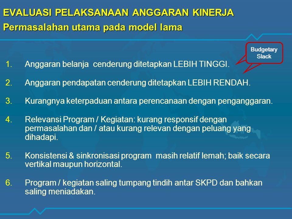 PPAS = Prioritas dan Plafon Anggaran Sementara adalah:  Rancangan program prioritas dan patokan batas maksimal anggaran yang diberikan kepada SKPD  untuk setiap program sebagai acuan dalam penyusunan RKA- SKPD sebelum disepakati dengan DPRD.
