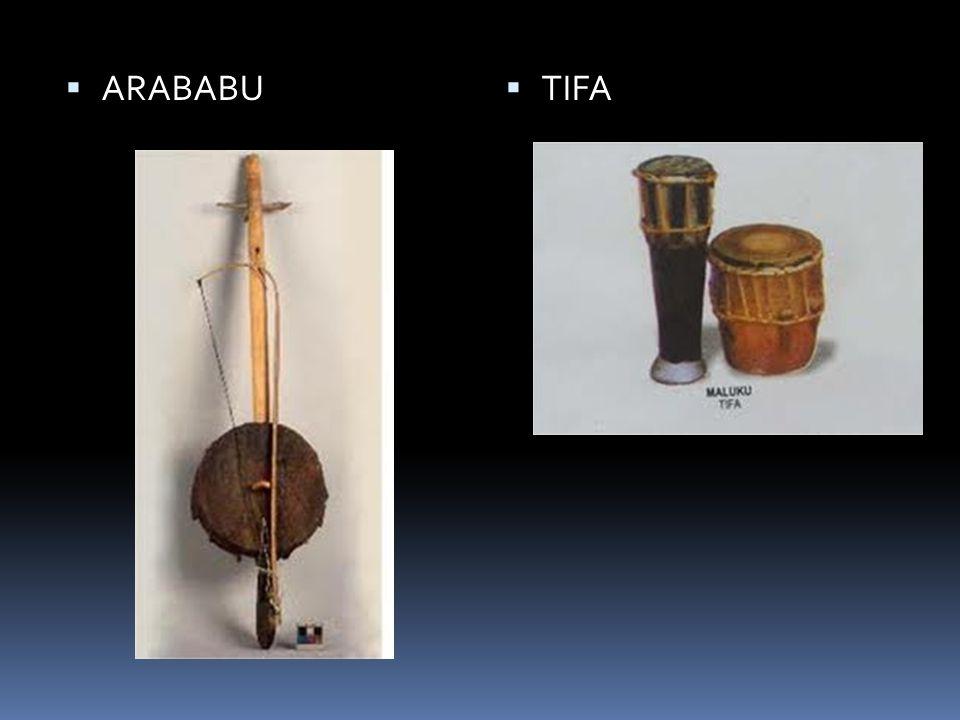  ARABABU  TIFA