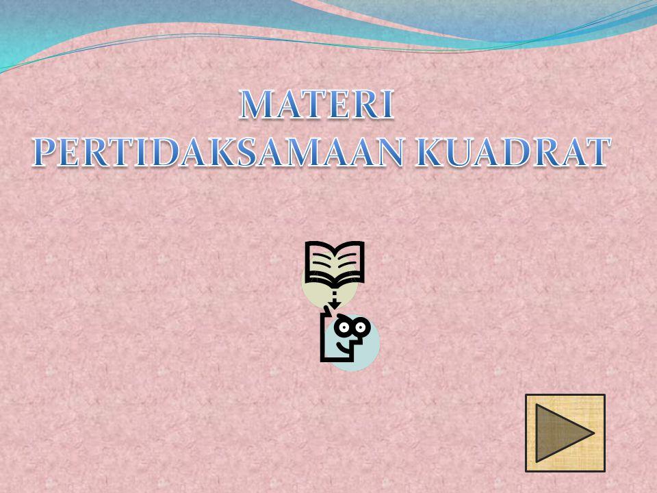 INDIKATOR LATIHAN EVALUASI MATERI SK/KD MENU EXIT