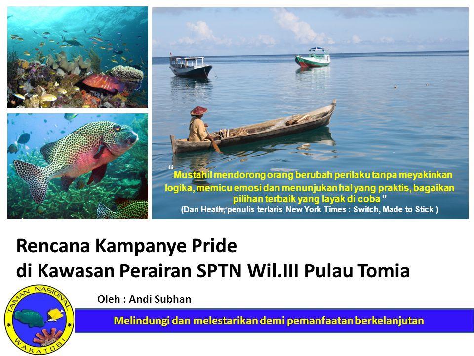 Thn 2003-2005 teridentifikasi 30 lokasi SPAGs di TNW, dan sekarang (2012) tinggal 5 dan 3 site ada di P.Tomia 2 lokasi SPAGs di pesisir P.Tomia Lokasi Cohort 4 Rare