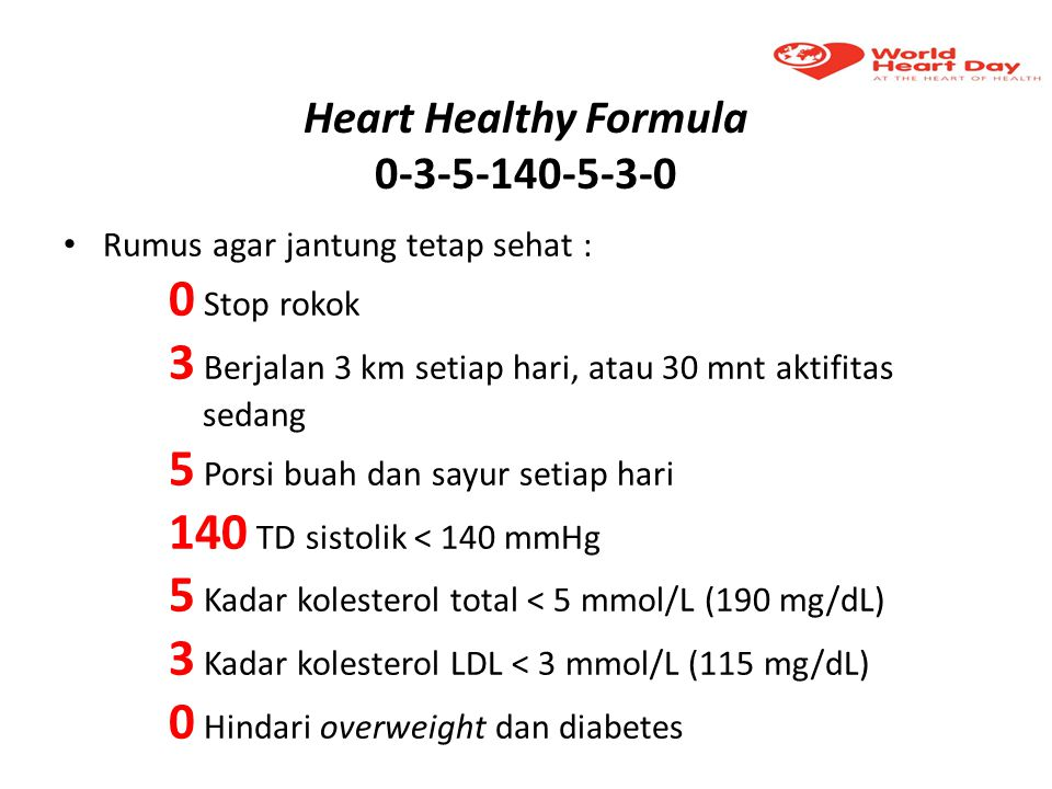 World Heart Day Peringatan Hari Jantung Sedunia 29 September 2014 Heart-Healthy Environments, Lingkungan Sehat, Jantung Sehat.