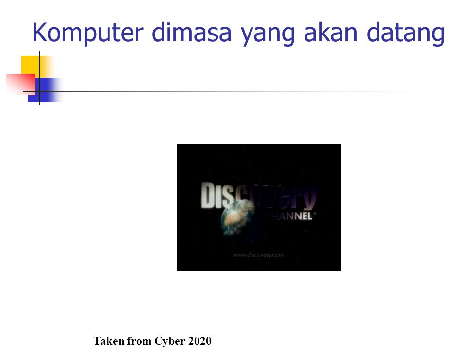Software Merupakan program-program yang diperlukan untuk menjalankan perangkat keras komputer.