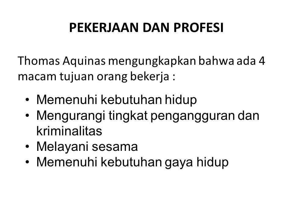 PENGERTIAN PROFESIONAL Profesional adalah orang yang menjalankan profesinya secara benar menurut nilai-nilai normal.